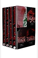 Box De Repente Namorados eBook Kindle