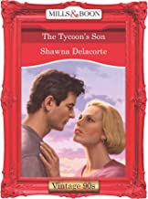 The Tycoon's Son (Mills & Boon Vintage Desire) (English Edition)