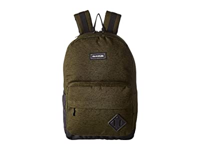 Dakine 365 Pack Backpack 30L (Dark Olive) Backpack Bags
