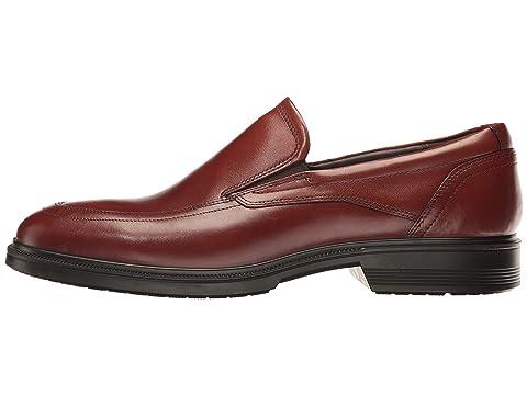 6PM:折扣详情ECCO爱步 Lisbon 里斯 男士正装牛皮德比鞋 原价$170 现价$68