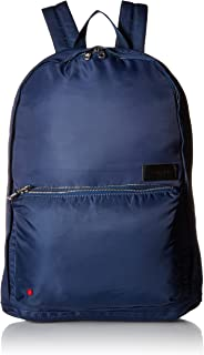 STATE Women's Lorimer Backpack, Navy, Blue, One Size