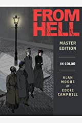 From Hell: Master Edition (English Edition) Format Kindle