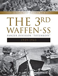 The 3rd Waffen-SS Panzer Division
