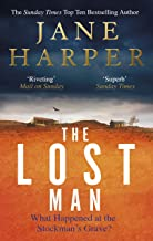 The Lost Man: 'her most accomplished yet: a moving story of loneliness, grief and redemption' The Times