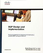 BGP Design and Implementation (paperback) (Fundamentals)