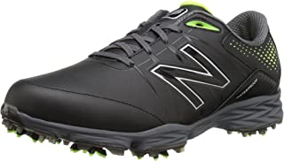 Men's Nbg2004 Waterproof Spiked Comfort Golf Shoe