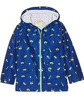Cool Pups Microfiber Rain Jacket (Toddler/Little Kids/Big Kids)