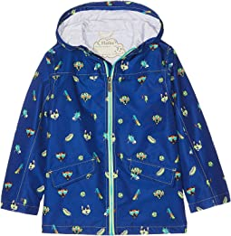 Cool Pups Microfiber Rain Jacket (Toddler/Little Kids/Big Kids)