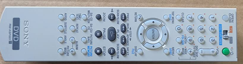 Best sony dvp cx995v remote Reviews