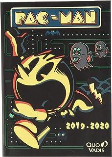 Amazon.es: agenda 2019 - Quo Vadis