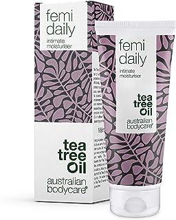 Australian Bodycare Femi Daily 100 ml | Intim gel som motverkar underlivsbesvär, lukt, klåda och torrhet i intimområdet | ...