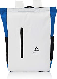 adidas Unisex_Adult CLAS BP TOP Zip Daypack, One Size