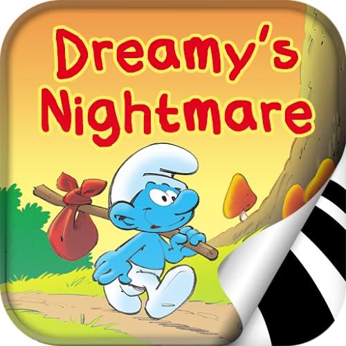 The Smurfs - Dreamy s Nightmare