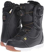 DC - Mora Boot