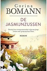 De jasmijnzussen (Dutch Edition) Versión Kindle