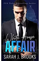 White House Affair: An Enemies to Lovers Romance (English Edition) Format Kindle