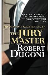 The Jury Master (David Sloane Book 1) Kindle Edition