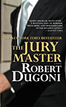 The Jury Master (David Sloane Book 1)