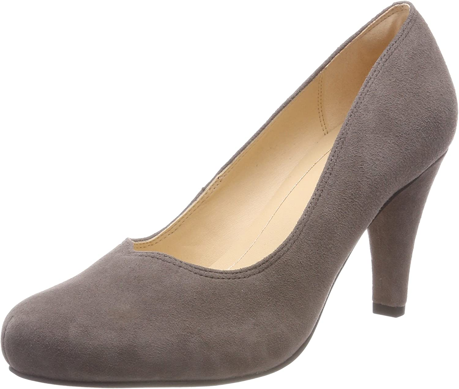 Clarks shoes 26132269 Dalia pink Taupe