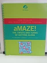 Amaze It's your World-Change it Leaders Book