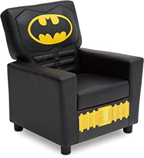 Delta Children High Back Upholstered Chair, DC Comics Batman