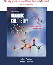 Best organic chemistry loudon solutions manual Reviews