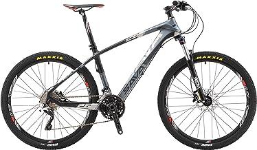 "26"" Carbon Frame Mountain Bike Shimano 30 Speed"