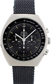 Speedmaster Automatic-self-Wind Male Watch 176.0012 (Certified Pre-Owned)