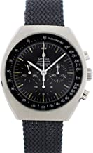 Omega Speedmaster Automatic-self-Wind Male Watch 176.0012 (Certified Pre-Owned)