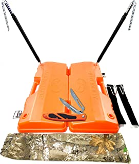 Image of GUTDADDY Field Dressing and Game Processing kit w/Havalon Piranta-Edge Knife