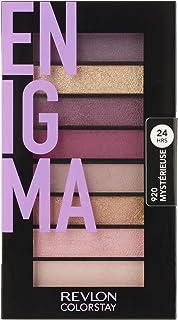 Revlon Colorstay Looks Book Eyeshadow Palette, Enigma, 3.4 Ounce