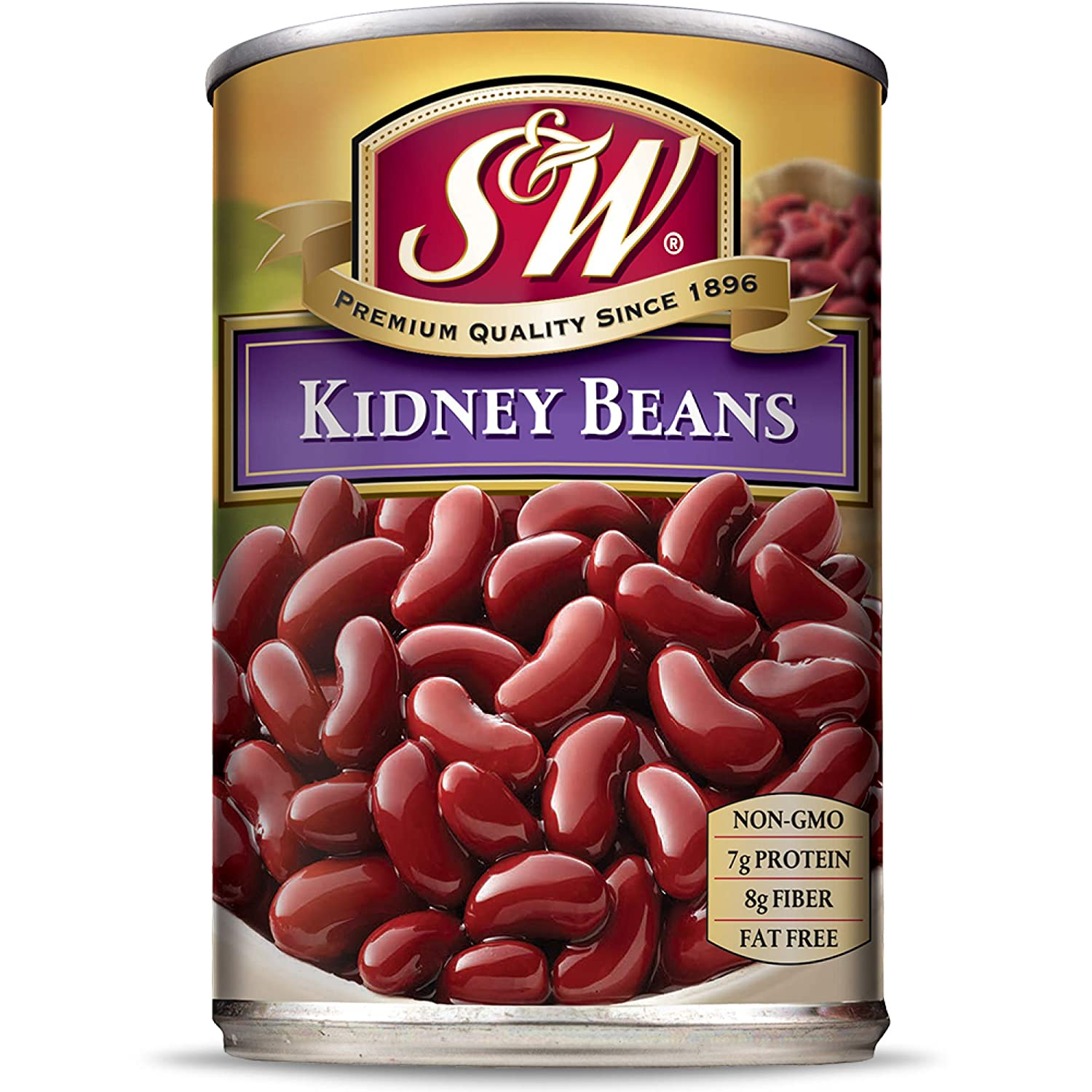 Cheap mail order sales S W Challenge the lowest price of Japan • Canned Kidney Beans Pack 12 Non-GMO Vegan Natu