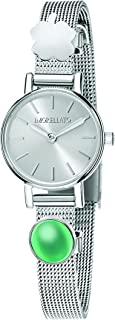 Morellato R0153142519 Sensazioni Year Round Analog Quartz Silver Watch