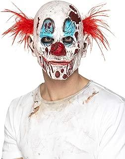 foam latex prosthetic halloween mask
