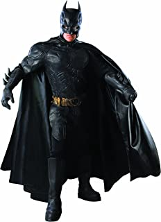 Batman: The Dark Knight Deluxe Grand Heritage Collection Costume