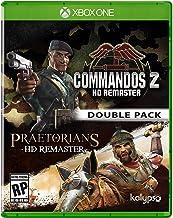 Commandos 2 and Praetorians HD Remaster Double Park - Xbox One