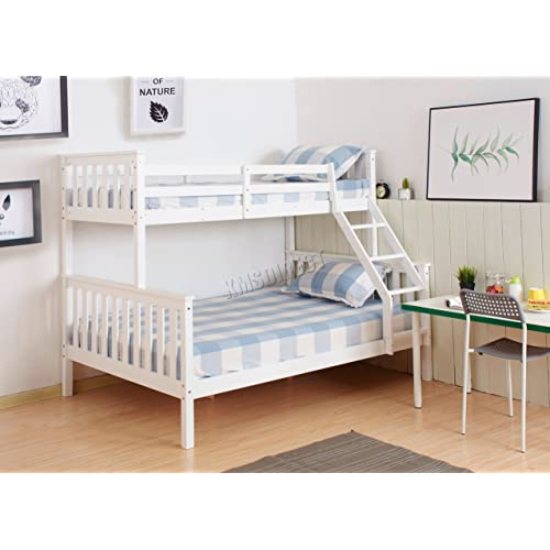 Double Bunk Beds Amazon Co Uk
