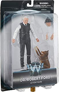 Diamond Select Toys Llc JAN199378 Westworld Select Series 1 Ford Action Figure, Various