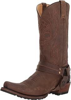 Best mens skull cowboy boots Reviews