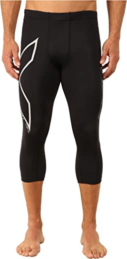 2XU - Hyoptik Compression 3/4 Tights