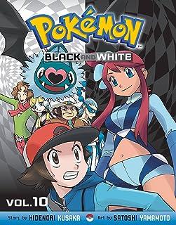 Pokémon Black and White, Vol. 10