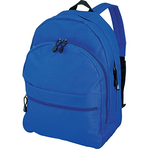 CENTRIX  TREND  RUCKSACK BACKPACK - 11 GREAT COLOURS (ROYAL ... 0e797fda30e30
