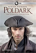 Poldark: Seasons 1-5 Complete Collection (Masterpiece)