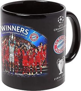 FC Bayern München Tasse Champions 2020