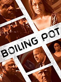 picture of boiling pot