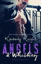 Angels & Whiskey (Saddles & Racks Book 1)