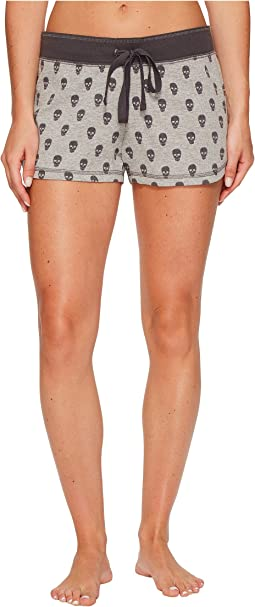 P.J. Salvage - Skull Canyon Shorts