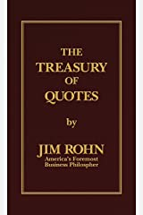 The Treasury of Quotes Kindle Edition