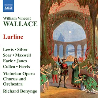 Lurline: Act II Scene 3: Recitative and Ballad: The nectar cup (Rhineberg)
