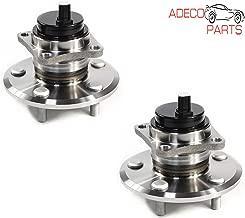AdecoAutoParts/© Front Wheel Bearing Assembly Replacement 510078 for Hyundai Elantra 2001-2006 Tiburon 2003-2008 Kia Spectra 2004-2008